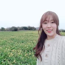 Perfil do usuário de Hyomin