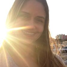 Profil utilisateur de Catharina