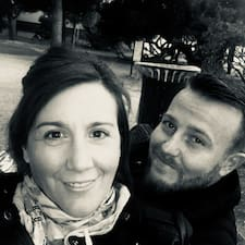 Profil utilisateur de Mandy& David