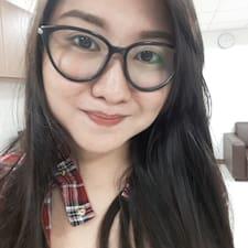 Catherine Grace Kullanıcı Profili