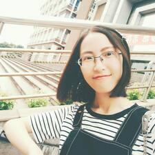 Profil Pengguna 月萍