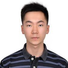 Profil korisnika 鉴恒