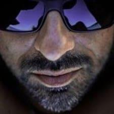 Profil utilisateur de Charalabos