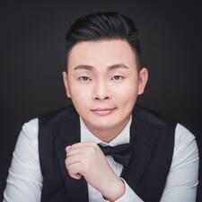 健聪 felhasználói profilja