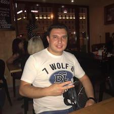 Profil utilisateur de Artyom