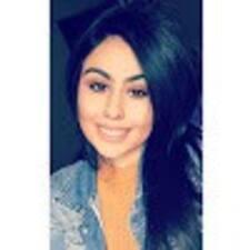 Joselyne - Uživatelský profil