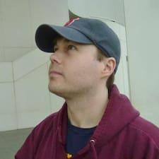Bryan Kullanıcı Profili