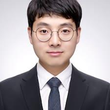 Perfil do usuário de Chulhun
