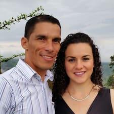 Nutzerprofil von Carlos & Carla