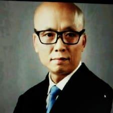 江华 User Profile