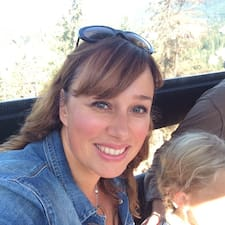 Profil korisnika Susannah