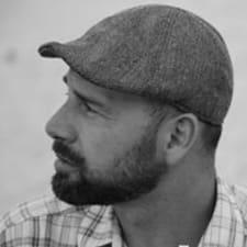 Fabricio User Profile