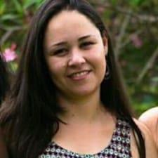 Silvia Camila的用戶個人資料