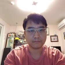 안식 - Uživatelský profil