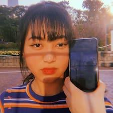 Perfil de l'usuari Tsz Tsun