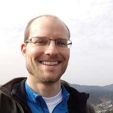 Profil Pengguna Georg
