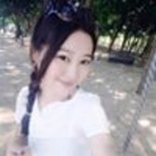 芝雅 - Uživatelský profil