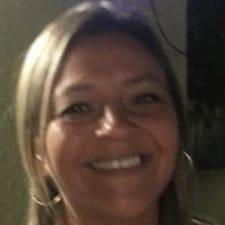 Profil utilisateur de Claudia Andrea