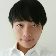 Profil utilisateur de 晓玮