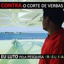 Profil utilisateur de Tiago Tadeu