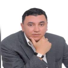 Perfil de l'usuari Noureddine
