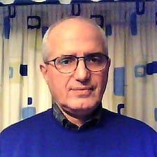 Profil Pengguna Abdel-Ilah