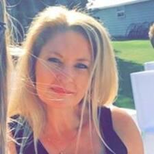 Profil utilisateur de Donna-Gail