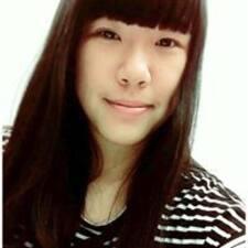 碩瑜 felhasználói profilja