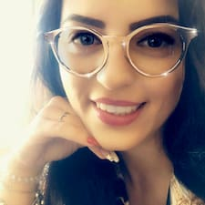 Sonia Isabel Correia User Profile