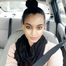 Mahlet Kullanıcı Profili