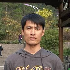 Henkilön 伟成 käyttäjäprofiili