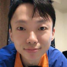 Henkilön 書宇 käyttäjäprofiili