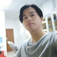 Profil utilisateur de 廖林