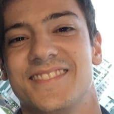 Perfil do usuário de Luiz Guilherme