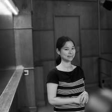 Kumiko User Profile