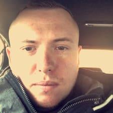 Dmytro Kullanıcı Profili
