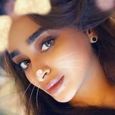 Ghadeer User Profile