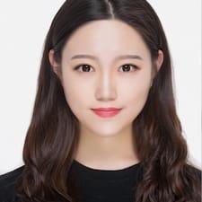 Haejin Brukerprofil