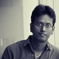 Nutzerprofil von Bhaarath