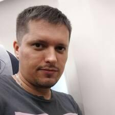 Eugeniu Brukerprofil