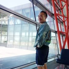 Profil korisnika 柳依城市民宿