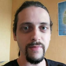 Profil utilisateur de Morvan