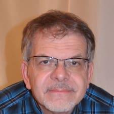 Gebhard Brugerprofil