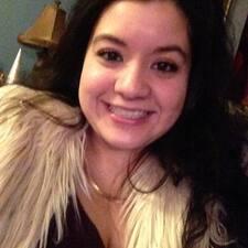 Erika User Profile