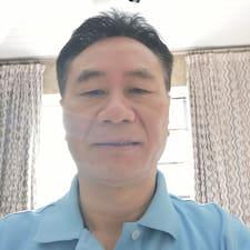 Profil Pengguna 宗伟