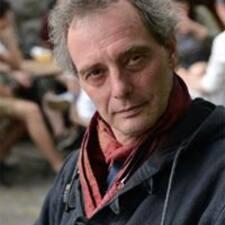Notandalýsing Alain