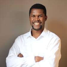 Allen Kuziwakwashe felhasználói profilja