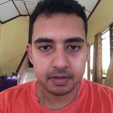 Jasdeep User Profile