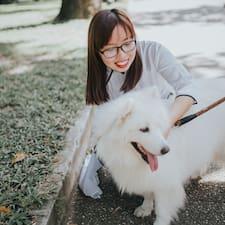 Profil korisnika Nhat Anh