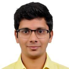 Profil korisnika Sai Siddarth